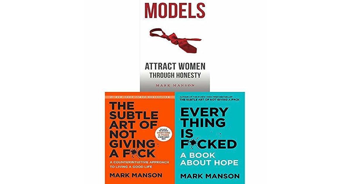 Models Mark Manson Ebook