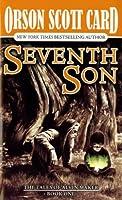 Seventh Son (Tales of Alvin Maker, #1)