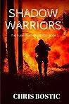 Shadow Warriors (The Bushwhackers, #2)