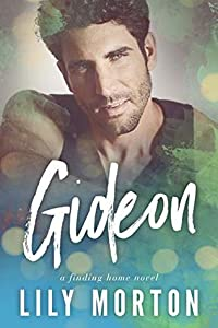 Gideon (Finding Home, #3)