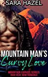 Mountain Man's Curvy Love (Mountain Curves #1)