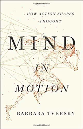 Mind in Motion  How Action Shape