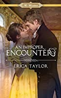 An Improper Encounter (The Macalisters Book 3)