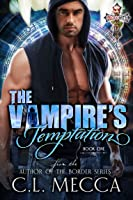 The Vampire's Temptation (Bloodwite #1)