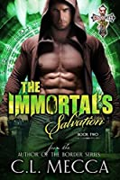 The Immortal's Salvation (Bloodwite # 2)