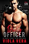 Dirty Officer: BDSM Erotic Romance (Yes, Sir Book 1)