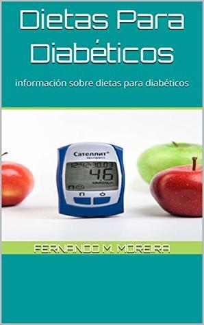 Una dieta para diabeticos