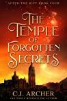 The Temple of Forgotten Secrets (After The Rift, #4)
