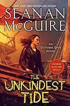 Book Review: The Unkindest Tide by Seanan McGuire