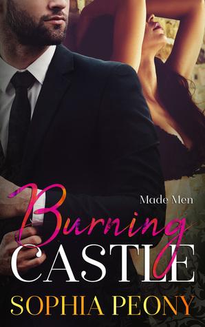 Burning Castle (Made Men #3)