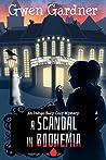 A Scandal in Boohemia (An Indigo Eady Cozy Mystery Book 1)