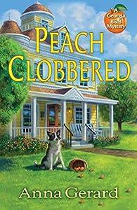 Peach Clobbered (Georgia B&B, #1)
