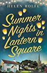 Summer Nights in Lantern Square (Lantern Square #1)