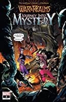 War Of The Realms: Journey Into Mystery #2 (War of the Realms: Journey Into Mystery #2)