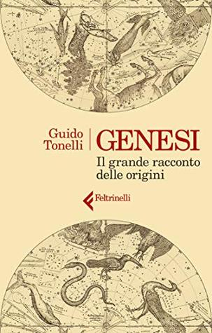 Genesi by Guido Tonelli