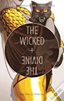 The Wicked + The Divine, Vol. 3: Suicídio Comercial