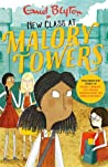Malory Towers: New Class at Malory Towers by Rebecca Westcott, Patrice Lawrence, Narinder Dhami and Lucy Mangan, front cover.