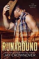 Runaround (Getaway Series, #4)