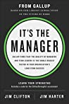 It's the Manager:...