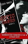 Sadistic Games Book 3 & 4