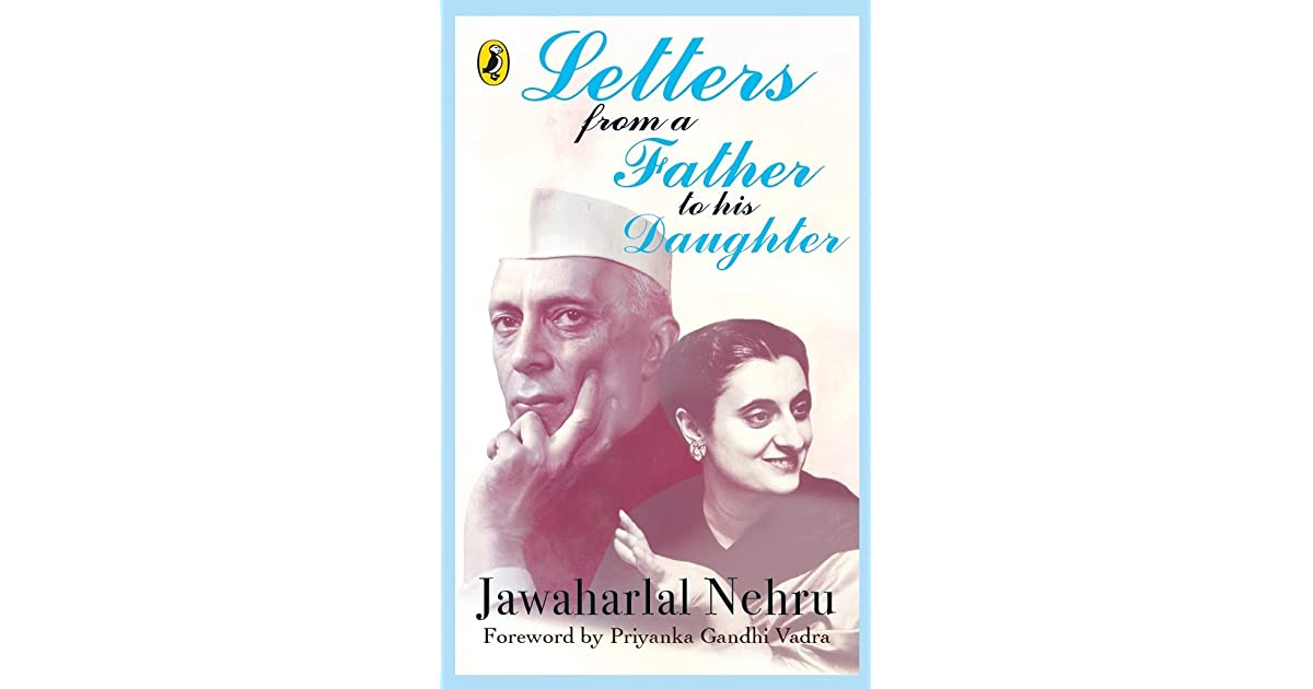 we nehru book written name