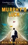 Murphy's Luck (Murphy's Luck, #1)