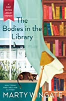 The Bodies in the Library (First Edition Library Mystery, #1)