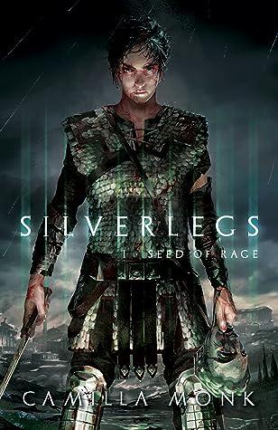 Silverlegs I: Seed of Rage