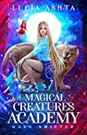 Mage Shifter (Magical Creatures Academy #3)