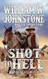 Shot to Hell (Perley Gates Western #4)