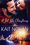 A Lot Like Christmas (Wishful, #11)