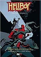 Hellboy Omnibus Volume 1: Il Seme della distruzione