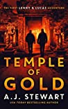 Temple of Gold (Lenny & Lucas Adventure, #1)
