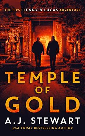 Temple of Gold (Lenny & Lucas Adventure, #1)