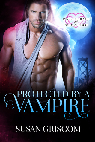 Protected by a Vampire by Susan Griscom