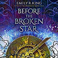 Before the Broken Star (Evermore Chronicles, #1)