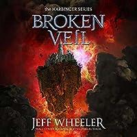 Broken Veil (Harbinger, #5)