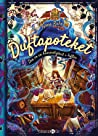 Duftapoteket by Anna Ruhe