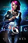 Feral Magic (Forgotten Gods, #1)