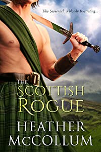 The Scottish Rogue (The Campbells #1)