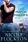 The Matchmaker's Match (Man's Best Friend, #3)
