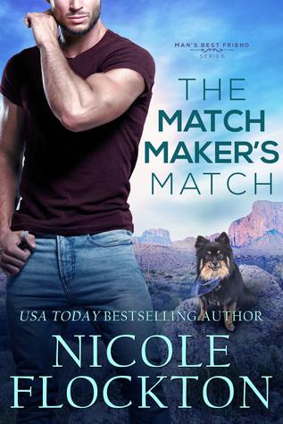 The Matchmaker's Match by Nicole Flockton
