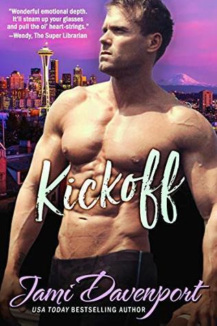 Kickoff by Jami Davenport