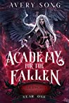 Trials Of The Damned: Year One (Academy For The Fallen #1)