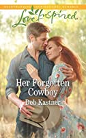 Her Forgotten Cowboy (Cowboy Country #9)
