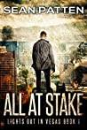 All At Stake (Lights Out in Vegas #1)