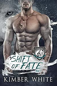 Shift of Fate (Wolfguard Protectors, #1)