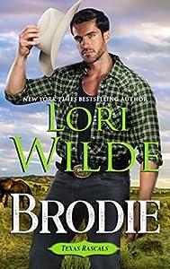 Brodie (Texas Rascals #8)