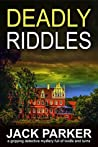 Deadly Riddles (Mike Anderson Book 1) ebook review