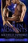 Stolen Moments (A World Beyond, #8)